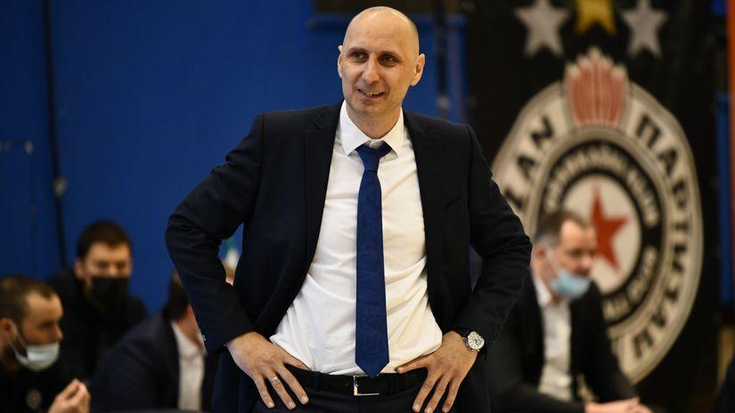 Aleksandar Matović priključen pripremama reprezentacije Srbije
