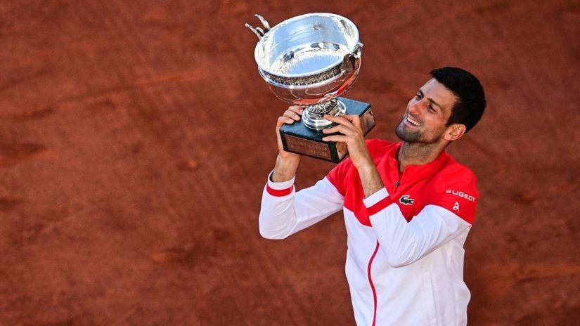 Reakcije širom sveta: Del Potro pisao na srpskom, Novaku čestitao i Milan, javio se Rod Lejver