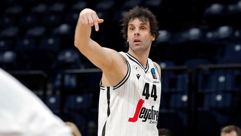 Mozzart Sport saznaje: Efes i CSKA hoće Teodosića