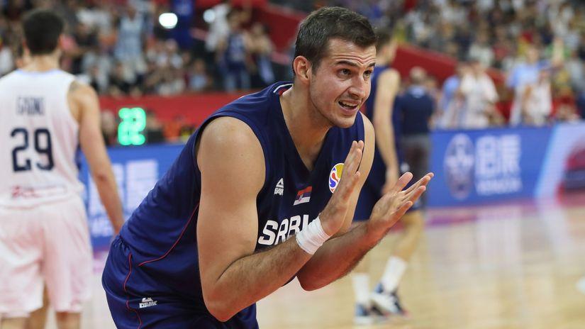Nemanja Bjelica: Godinama zanemarujem porodicu i prijatelje da bih igrao za Srbiju