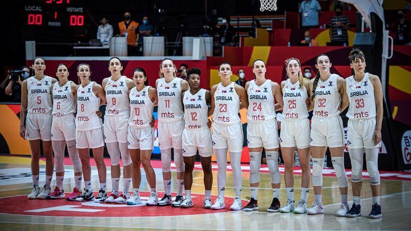 Srbija u polufinalu i pored sudijske krađe, napokon pala strašna Španija!
