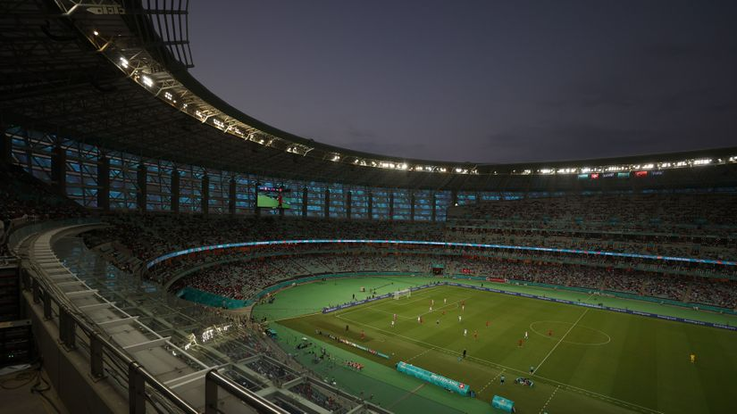 Uefa zvanično ukinula pravilo gola u gostima: Domaći teren više nije tolika prednost