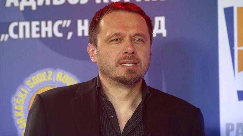 Željko Rebrača: Stigao je najbolji trener Evrope i sa njim million pozitivnih stvari za Partizan