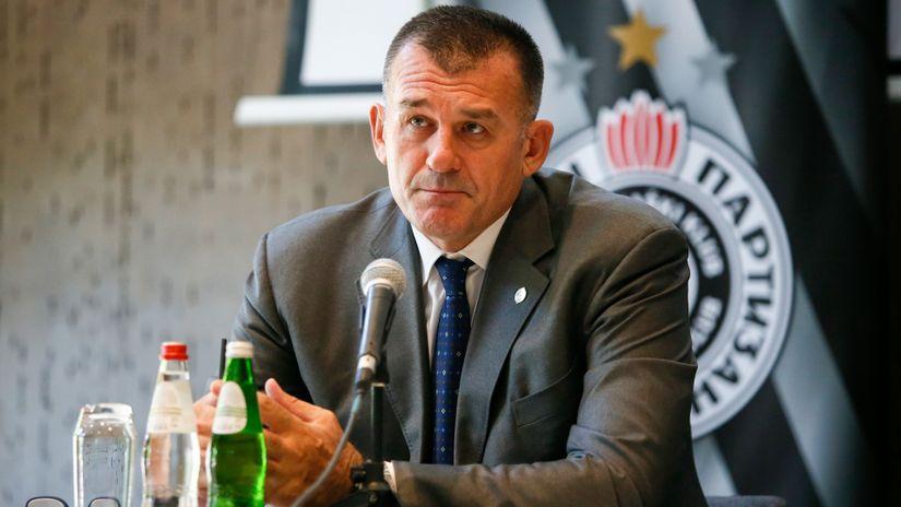 Savić otkrio: Pravimo tim bez Jaramaza