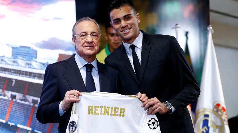 Dogodilo se i to: Real Madrid 533 dana nije potrošio ni evro na pojačanja