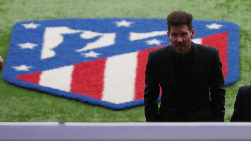 Čovek = klub! Čolo ostaje najplaćeniji trener sveta