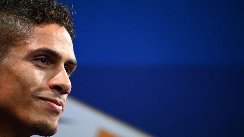 Čelsi se uključio u trku za Varana, Real i dalje čeka zvaničnu ponudu