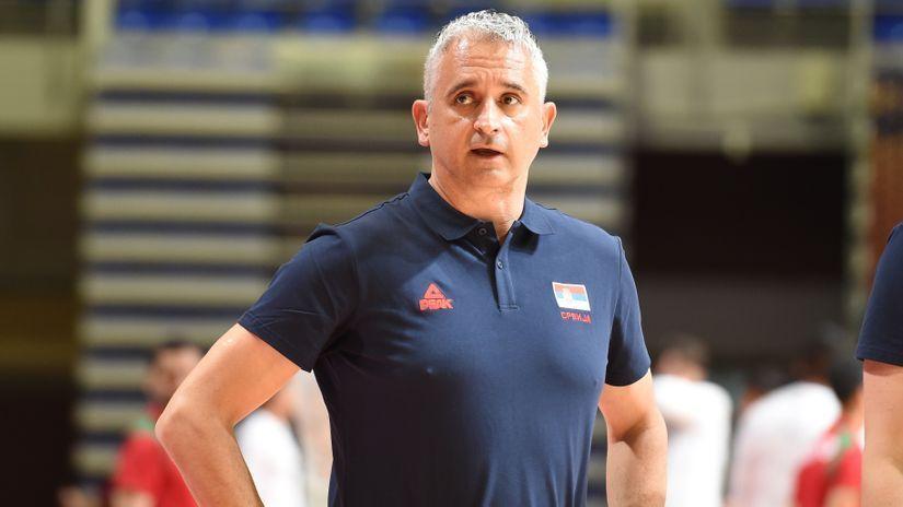 Igor Kokoškov sve bliže dogovoru sa Dalas Maveriksima