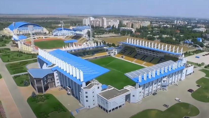 Šerif – legija stranaca koja je promenila ceo tim usred sezone i srušila sve rekorde Moldavije