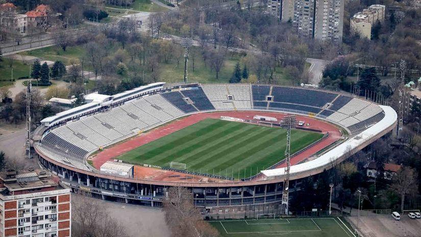 Humska je Partizanov veliki adut – 30 mečeva bez poraza kod kuće, na 20 nije primio gol, tukao rivale sa većim koeficijentom od DAC-a