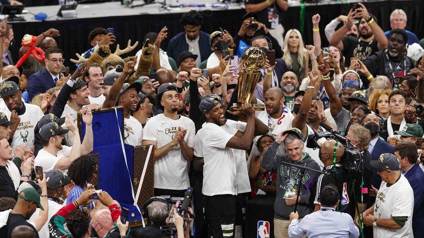 NBA liga objavila kalendar: Početak sezone u oktobru, finale u junu