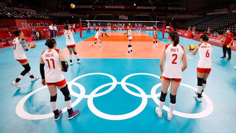 Ispala je Kina! Debakl olimpijskog šampiona koji niko nije mogao da zamisli