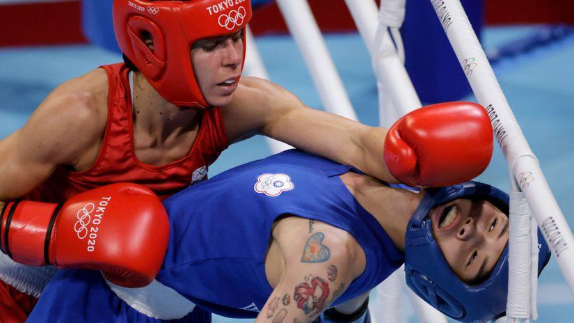 Svetska šampionka dugo bežala, ali hrabra Nina ipak ostala bez medalje