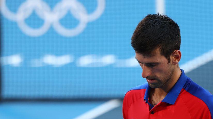 Novak Đoković preskače Masters u Sinsinatiju!