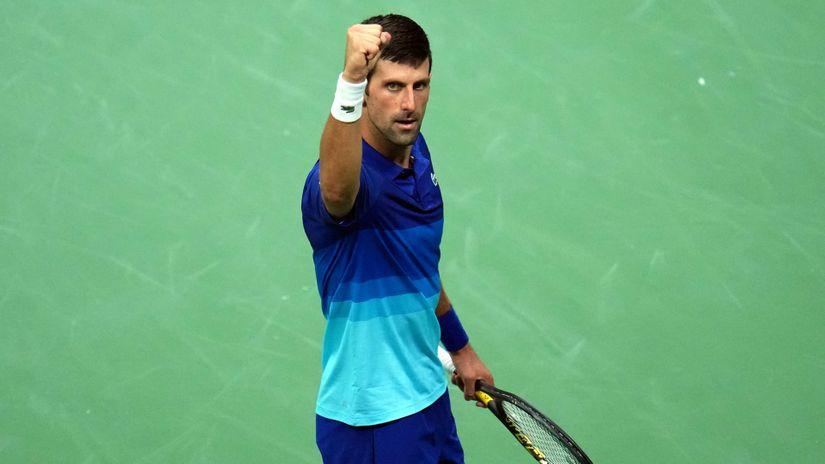 Ljudi ne vole Novaka jer konstantno pobeđuje njihove omiljene tenisere