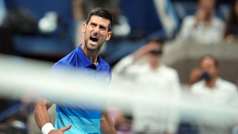 Đoković o kontroli pritiska: U tenisu nemate na koga da se oslonite, to vam daje posebnu snagu
