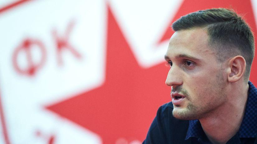 Nikola Stojiljković secira Bragu: Što je u Zvezdi Katai, tamo je Orta, Galeno će da muči desnog beka
