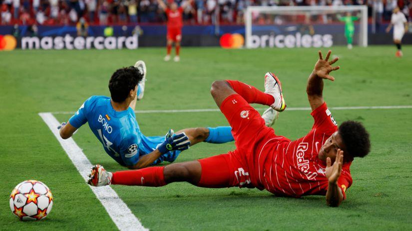 Prvi put u istoriji Lige šampiona: Četiri penala za 40 minuta i samo dva gola! (VIDEO)