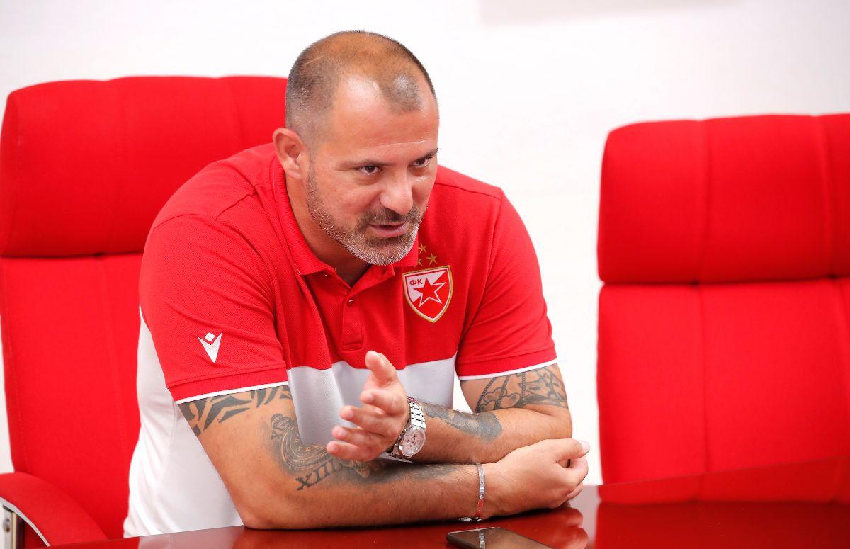 Dejan Stanković (©STAR SPORT)