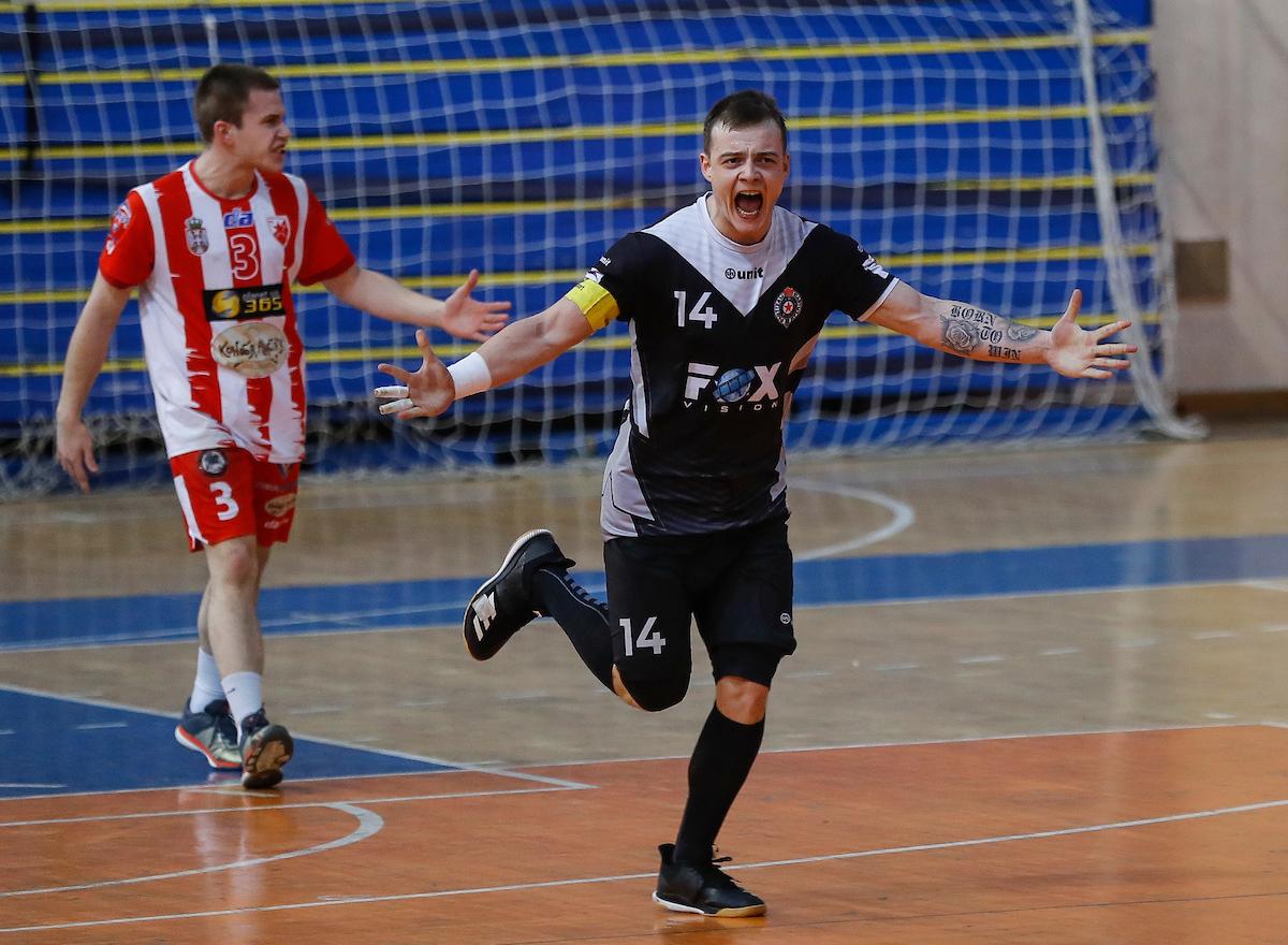 Nemanja Živković ©Star Sport