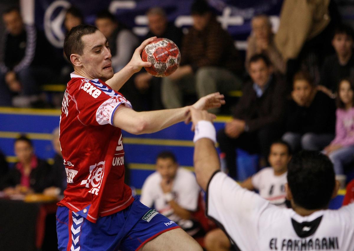 Aleksandar Stojanović (©Star Sport)