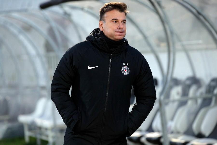 Aleksandar Stanojević (© Star sport)