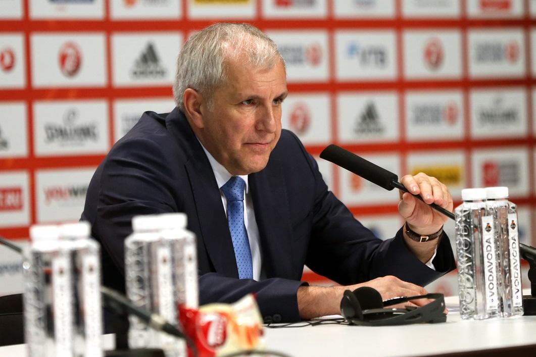 Obradović, Foto: MN press