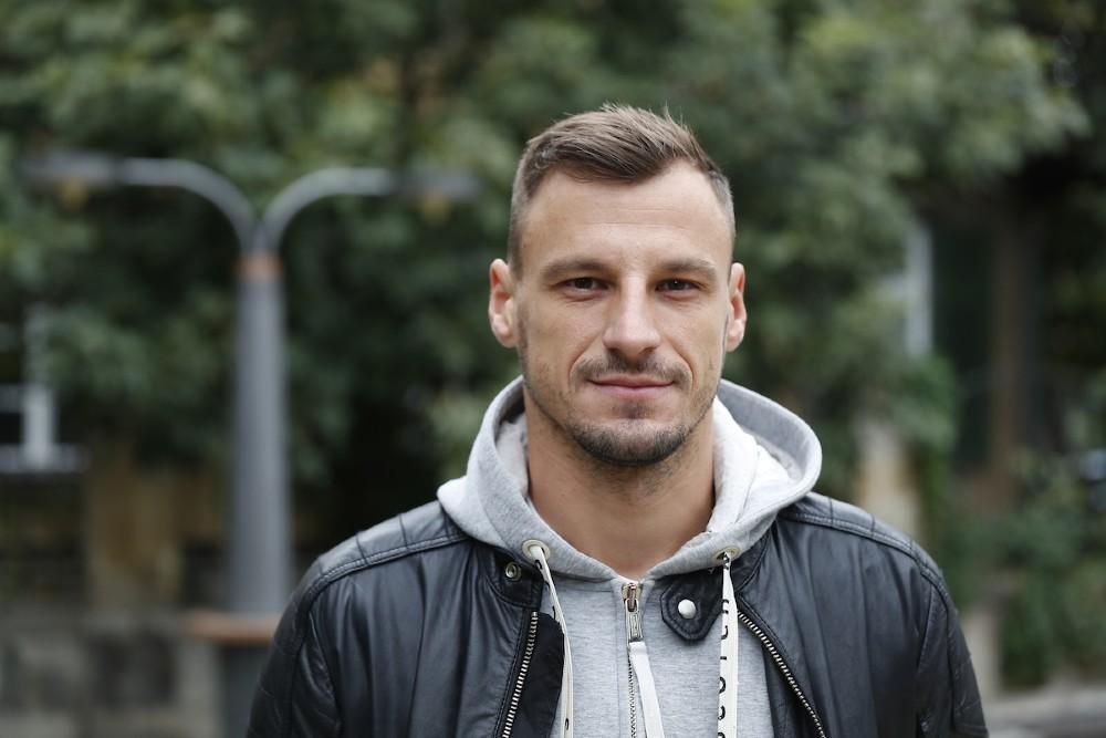 Zoran Popović (©Starsport)