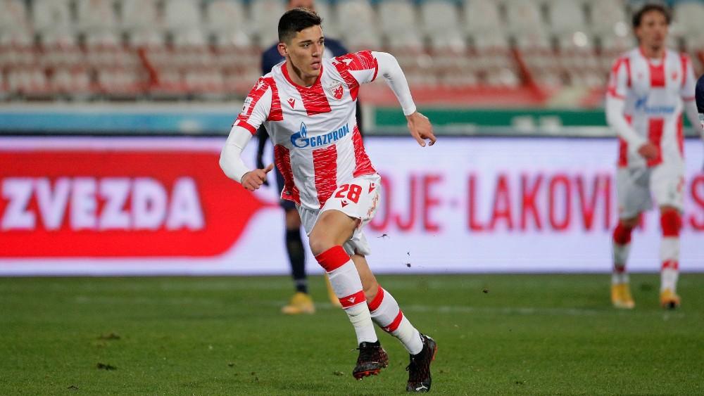 Marko Lazetić (©Starsport)