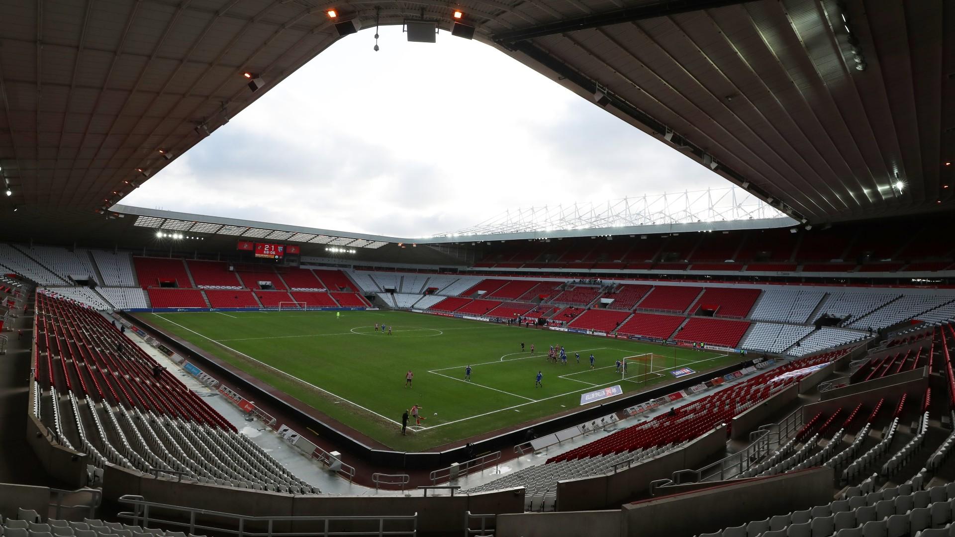 Stadion Sanderlenda (©Reuters)