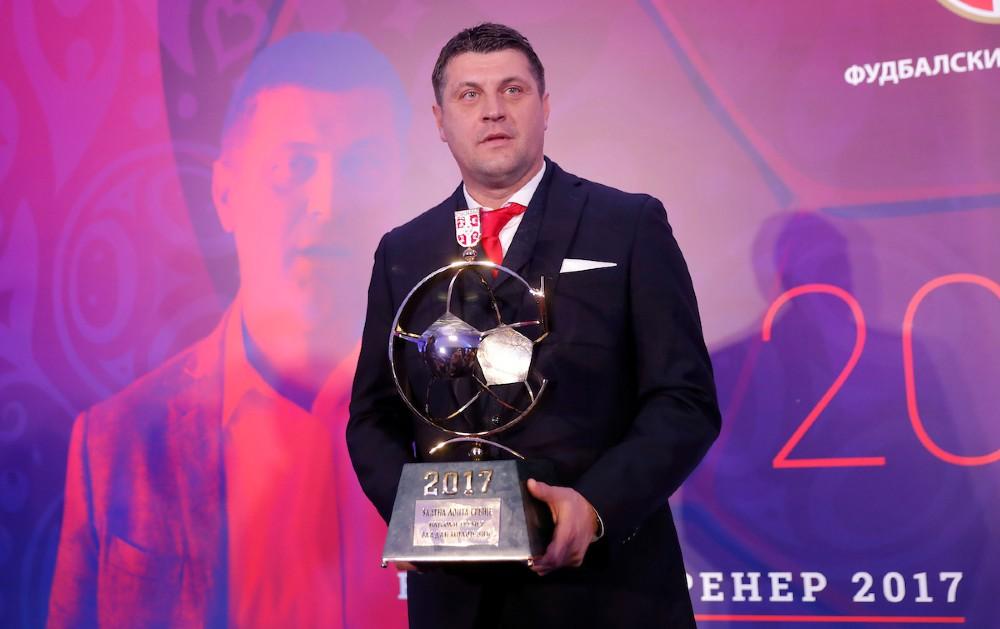 Vladan Milojević (©Starsport)