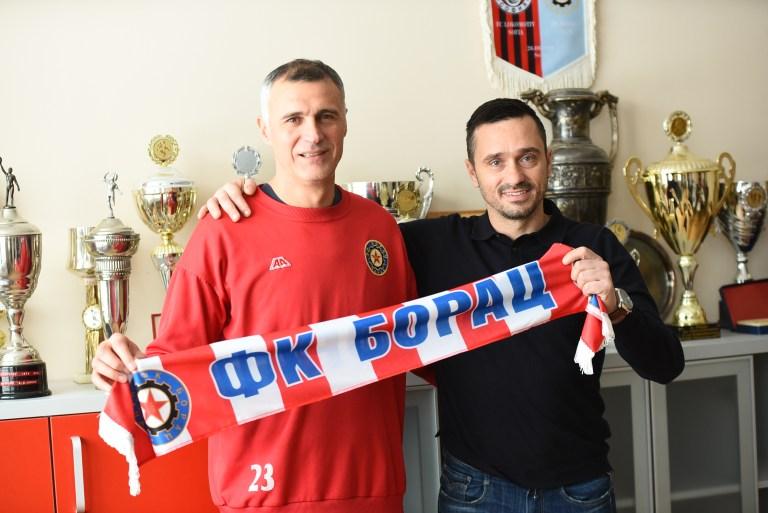 Tomas Vasov i Vladimir Stanisavljević (©Lejča photography)