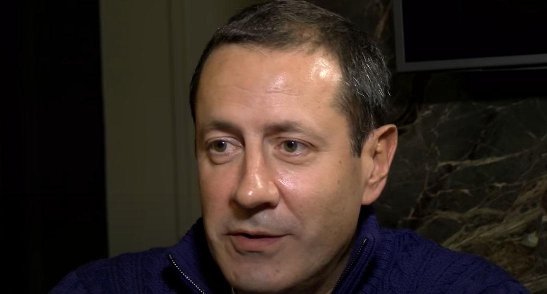 Sergej Samsonenko (©Youtube Screenshot)