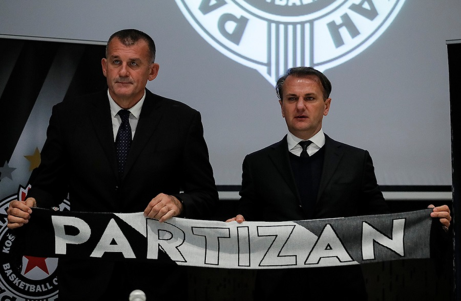 Savić i Mijailović (© Star sport)