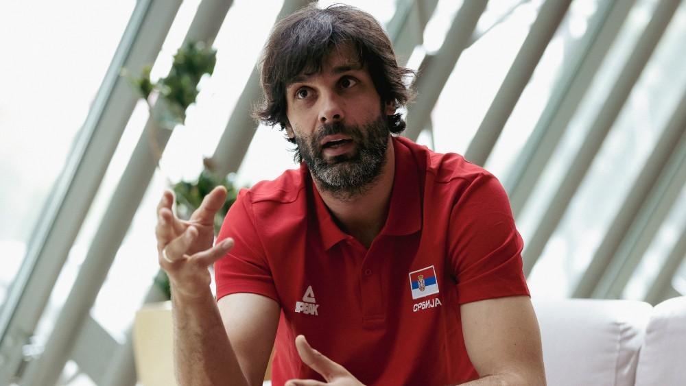 Miloš Teodosić (©Star Sport)