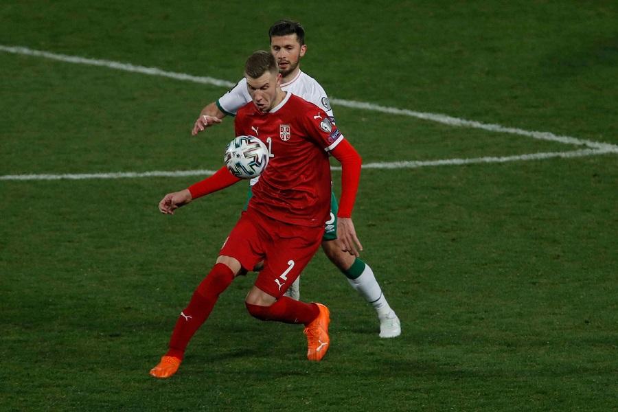 Pavlović (© Star sport)