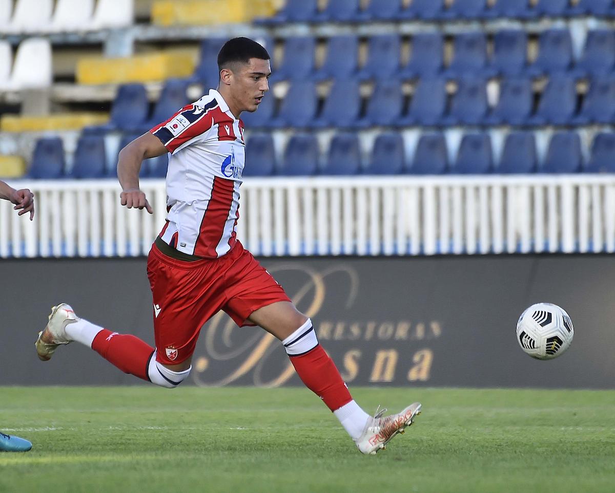 Marko Lazetić ©Star Sport