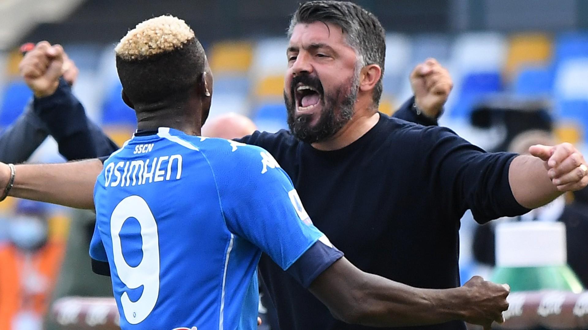 Napoli veruje Gatuzu: Dogovoren novi dvogodišnji ugovor, 1.900.000 po sezoni