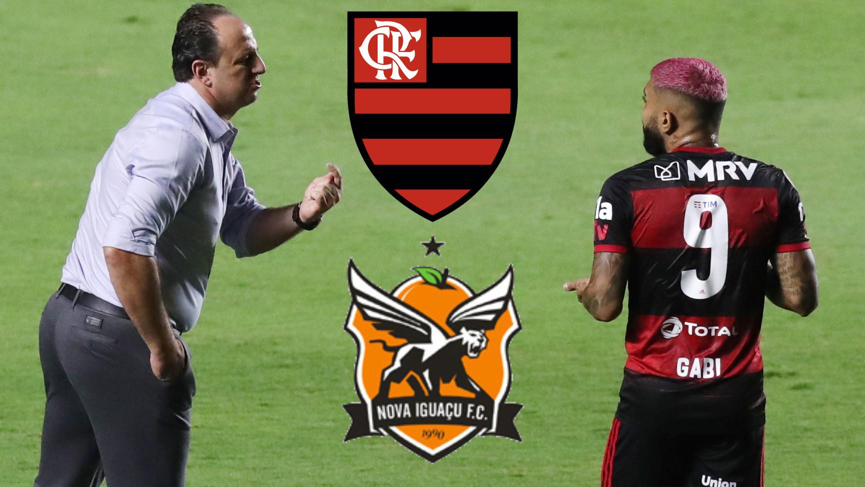 Zvezde na odmoru: Flamengo sa decom započinje Guanabara kup